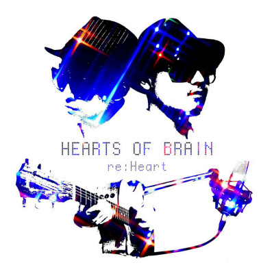 HEARTS OF BRAIN - re:heart