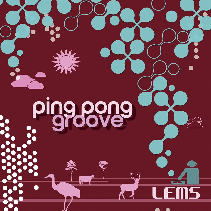 LEMS - ping pong groove